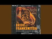 The Bride Of Frankenstein - Female Monster Music - Pastorale - Village- Chase