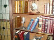 HHN 15 Bookcase 2