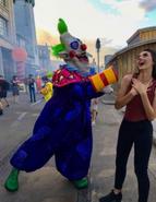 Jumbo the Clown 22