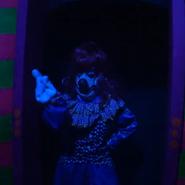 Rosebud the Clown girl 2