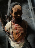 Walking Dead Living and the Dead Static Figure 1