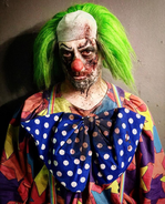 Zombie Clown (HHN 29)