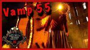 Halloween Horror Nights 26 Vamp 55 Scare-Zone Universal Orlando-0