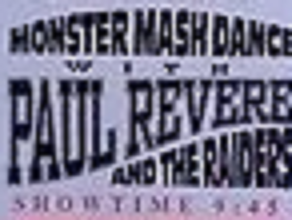 Paul Revere and the Raiders Logo.png