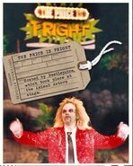 Price is Fright