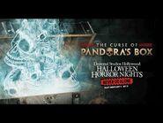 The Curse of Pandora's Box Returns to -UniversalHHN 2021