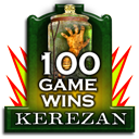Kerezan-.100-wins
