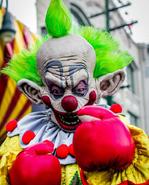 Shorty the Clown 23