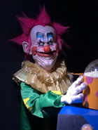 Spikey the Clown 2
