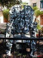 The Unknown Skulls