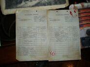 HHN 15 Collection Schedule