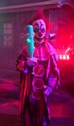 Rudy the Clown