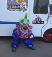 Jumbo the Clown 26