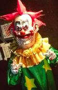 Spikey the Clown (Hollywood)