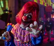 Rosebud the Clown Girl 10