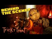 Pass Member Video Series - Behind the Scenes of the Trick 'r Treat Maze at HHN 2018