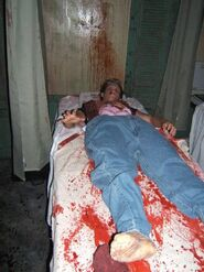 Screamhouse 3 Room 39