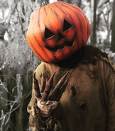 Twisted Tradition Scareactor 9