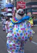 Fatso the Clown 12