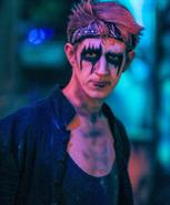 Rob Zombie Scareactor 17