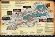 HHN06 Map