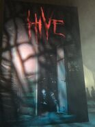 HIVE -HHN 27- -From HorrorUnearthed-