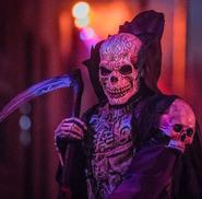 The Bone Reaper 2