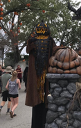Twisted Tradition Scareactor 4