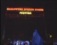 Frightmares Entrance