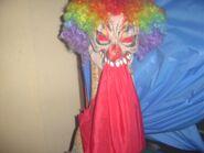 Funhouse of Fearr Clown