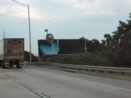 HHN 15 Billboard