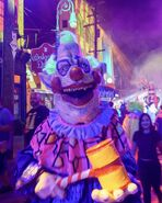 Jumbo the Clown 35