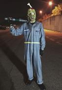 Mechanic Kook Aid Monster