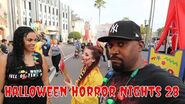 A Hauntingly Good Time at Universal Studios Halloween Horror Nights 2018