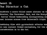 Sweet 16: The Director's Cut