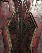 The Fallen Stained Glass 1
