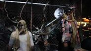 A Look at Halloween Horror Nights 26 Scare Zones
