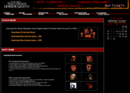 HHN 2006 Website 16