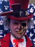 Holidayz In Hell Uncle Sam