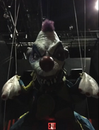 Killer Klowns From Outer Space Behind the scenes 1