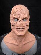 Skeletal Rainbow Sculpt Mask