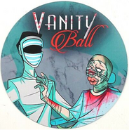 Vanity Ball Magnet 1