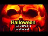 Halloween- Hell Comes To Haddonfield - Halloween Horror Nights 2016 Universal Studios