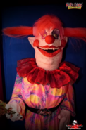 Killer Klowns From Outer Space Behind the scenes 39