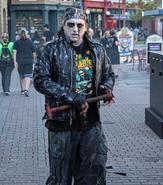 Rob Zombie Scareactor 21