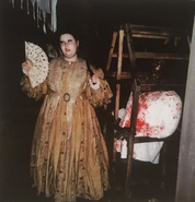 Delphine LaLaurie 2