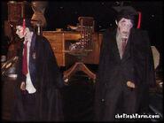HHN 2006 Zombies 5