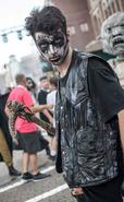 Rob Zombie Scareactor 16