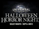 Halloween Horror Nights 29