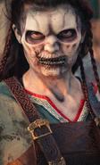 Vikings Undead Scareactor 2